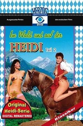 Heidi erotik